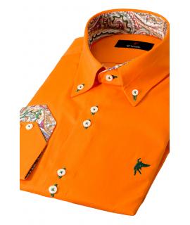 Rome Orange
