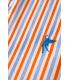 Milano Blue_Orange Striped