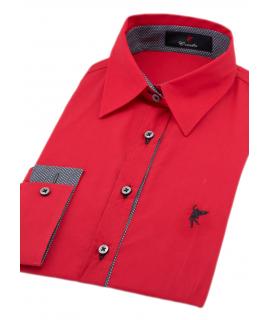 Roja elegante 1979