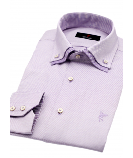 Milano Lilac Oxford