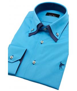 Milán Turquoise