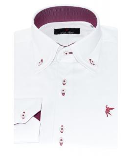 Blanca rojo