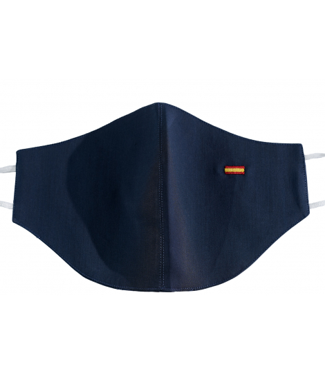 Mask  Navy Premium